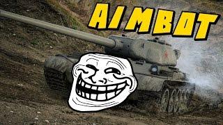 World of Tanks   Aimbot & Aim Assist Mod