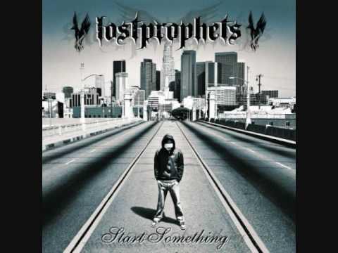 Lostprophets - Last Summer Instrumental