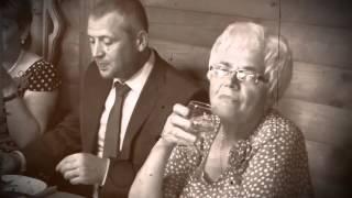 Свадьба Валерия и Юлии - Банкетный клип