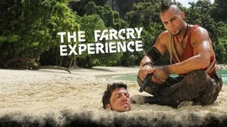 Far Cry 3 Experience Rus (4/4 episodes)
