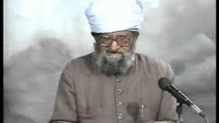 Urdu Dars Malfoozat #380, So Said Hazrat Mirza Ghulam Ahmad Qadiani(as), Islam Ahmadiyya