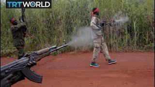South Sudan war crimes, Kushner-Qatar fall out, and social media and wars
