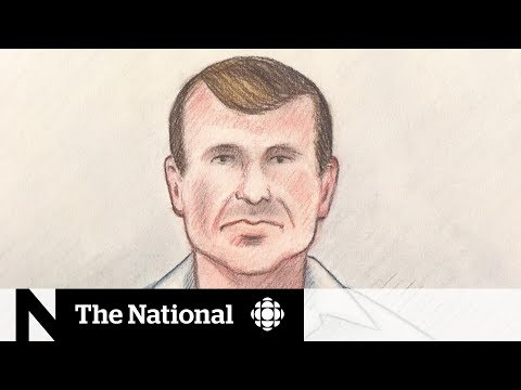RCMP Intelligence Director Accused Of Violating Secrets Act