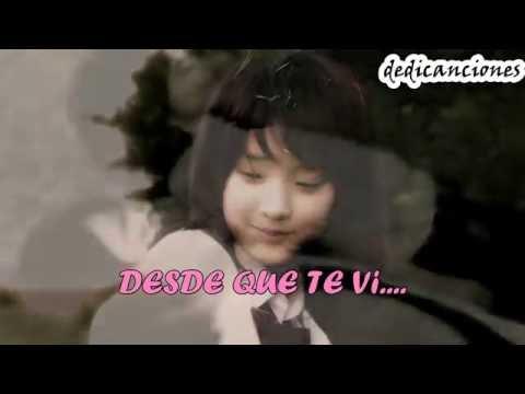 desde-que-te-vi-♥-♥-(cancion-para-dedicar-a-un-chico)♥-♥