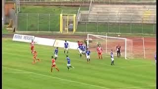 Serie D Girone D Sangiovannese-Forlì 1-0