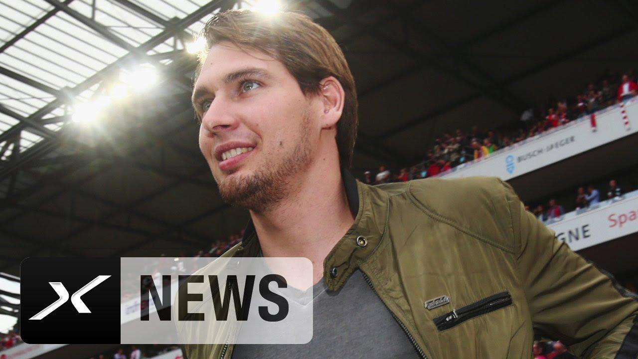 Patrick Helmes Beendet Karriere Und Wird Co Trainer Der U21 1 Fc