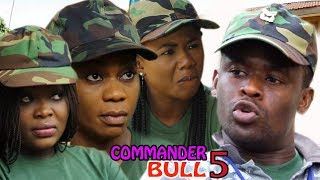 vuclip Commander Bull Season 5 - Zubby Michael 2017 Newest Nigerian Movie | Latest Nollywood Movie Full HD