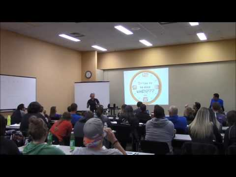 Promoting Positive Parenting in Sport - Volleyball Alberta Coaching Symposium 2017