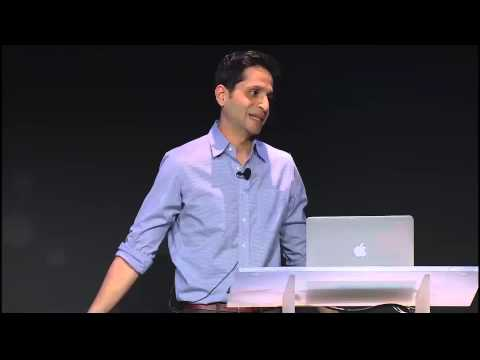 Google Art Project - Amit Sood at USI - YouTube