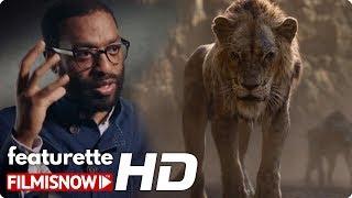 """THE LION KING (2019) """"The King Returns"""" Featurette   Jon Favreau Disney Live Action Movie"""