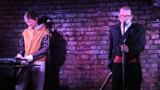 Кассиопея - Стаканы (multicover) @China-Town-Cafe `11 (08)