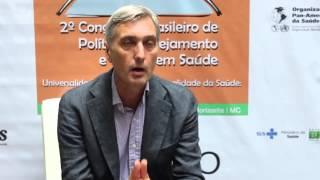 2º Congresso Brasileiro de Política, Planejamento e Gestão em Saúde - O Welfare State na Europa