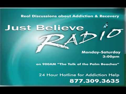 Just Believe Radio | Exclusive: Just Believe Radio
