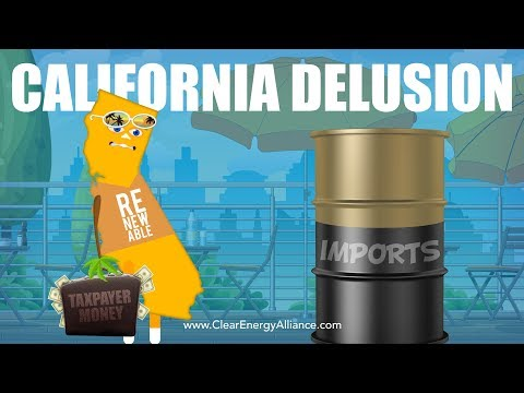 California Delusion
