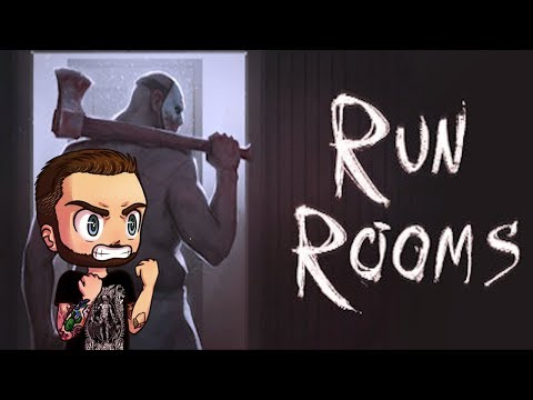 RUN ROOMS - ARE YOU FEAR ??? (Bad Indie Horror Game)