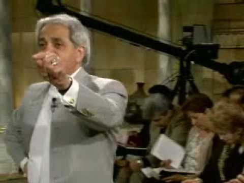 Benny Hinn – Dreams and Visions (1)