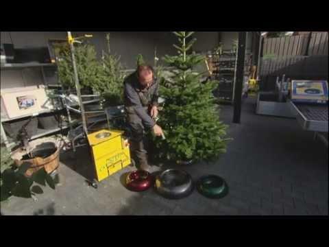 Easyfix Kerstboom Standaard Youtube