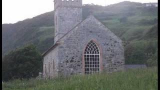 Rathlin Island by the fantastic folk group 'Barnbrack'