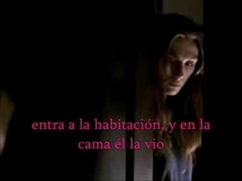 Un angel llora en karaoke annette moreno youtube for Annette moreno y jardin un angel llora