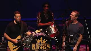 Cinnamon Girl (Live) - Doublewide Kings
