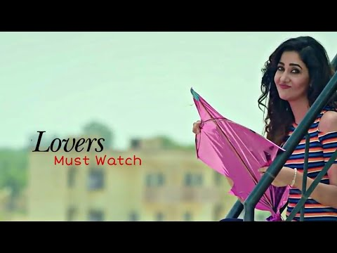 Miss You😶|Love Feeling😍|New Whatsapp Status|Must Watch|Lovers Specially