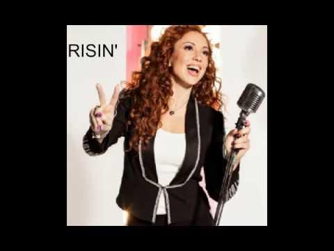 risin' - Natalia (Lyrics)