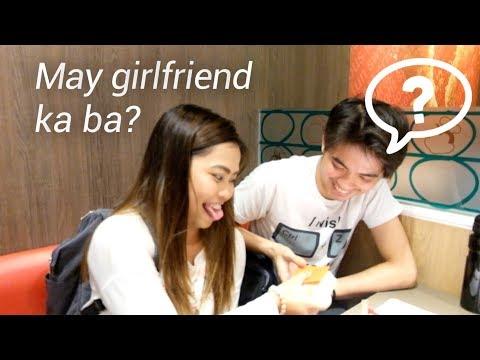 Banatan Ng CHEESY LINES With STRANGERS! (They Are SHOOKT! #YumAngPinakaCheesy)