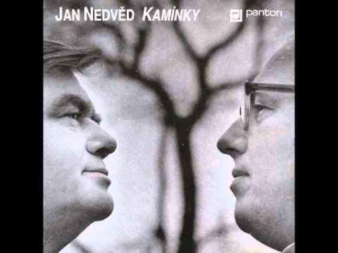 LP Přepis - Jan Nedvěd - Kamínky
