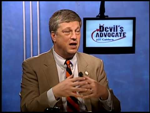 Candidate for Colorado Secretary of State Wayne Williams