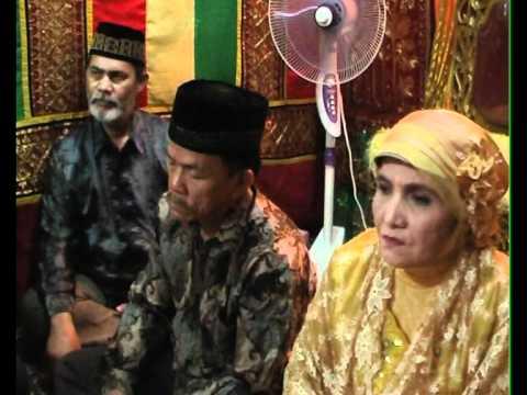 Pernikahan Rudi & Irna Part 2