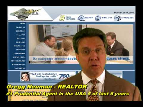 1parkplace endorsement by Gregg Neuman of Prudential California Realty