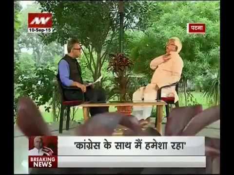 Lalu Yadav praises Mulayam Singh, is upset over tussle!