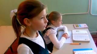 День вчителя в Хирівській школі-інтернат- 2015_відкритий урок