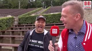 Mario Barth MÄNNER SIND BEKLOPPT ABER SEXY - Interview UNCUT Version!