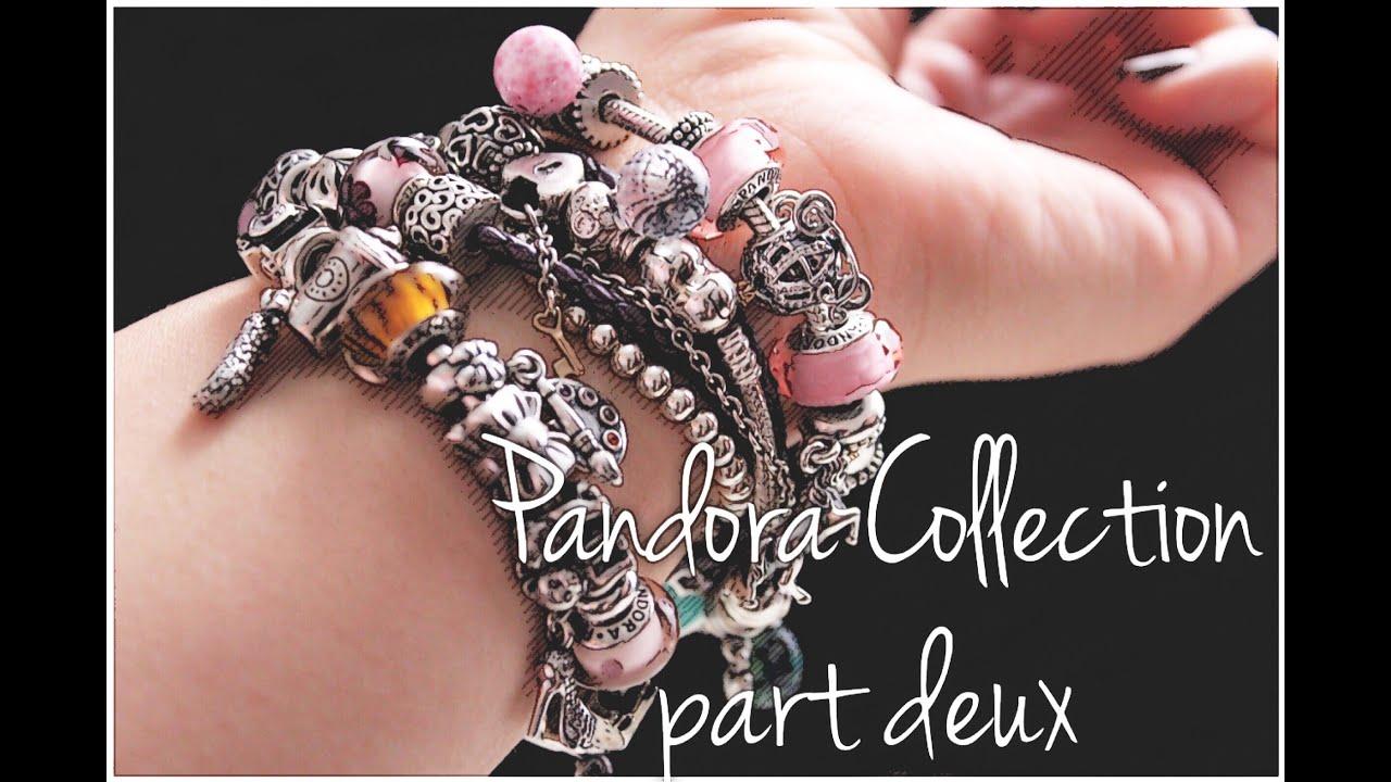 PANDORA CHARM COLLECTION Part Deux