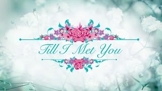 Download Mp3 Till I Met You Trade Trailer: Coming Soon On Abs-cbn!