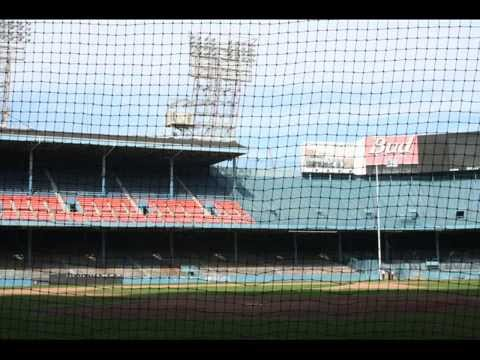 Old Tiger Stadium Detroit | The End Of An Era | My Photo Assistant Day