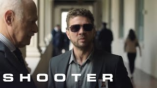 Shooter Season 3 Episode 11 Family Fire Top Moments  ICYMI  Shooter on USA Network