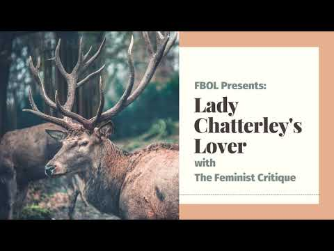 Lady Chatterley's Lover   The Feminist Critique