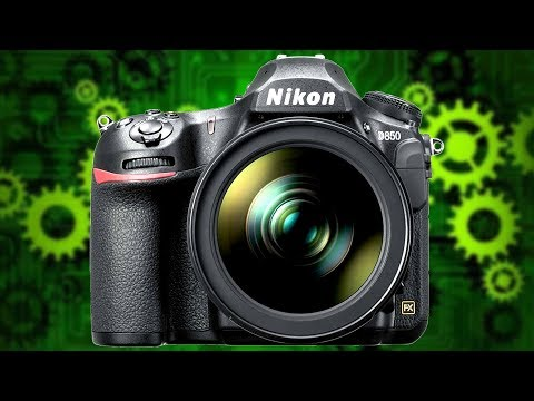 Buy Nikon D850 or WAIT for Nikon Mirrorless?