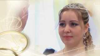 Видеооператор на свадьбу,регистрация Дужба Народов, Ижевск т.8-912-441-09-39