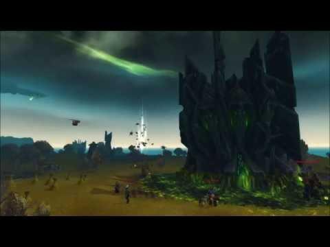 Demon Invasions - Patch 7.0.3 - Legion Music