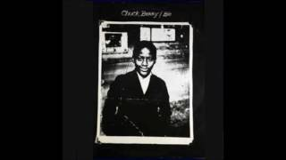 CHUCK BERRY (St. Louis , Missouri , U.S.A) - Aimlessly Driftin'