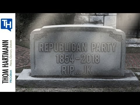 Six Signs That Spell The Downfall Of the Republican Party and a Path to Victory For Democrats
