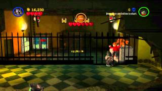 Lego Batman [Mac Gameplay] HD