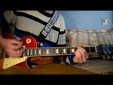 Rex Orange County - Best Friend Guitar Cover