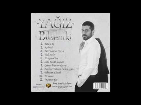 Vefasızlar - Yağız ( Official Audio )