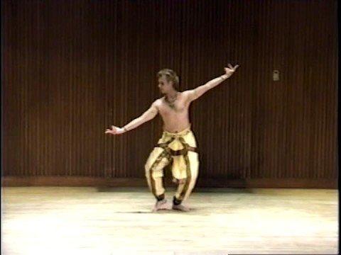 Jai Govinda 1999. Thillana.