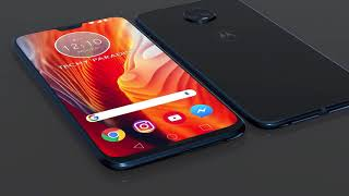 Cópia de MOTO G7 PLUS 2018 Trailer Concept Design Official introduction !
