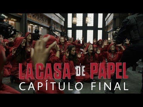 La casa de papel 2 temporada 1 epis dio legendado pt b doovi - La casa de papel temporada 2 capitulo 1 ...